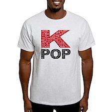 KPOP Artists T-Shirt