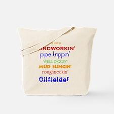 I'm just a Tote Bag