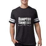 American Liberty Collage Organic Men's T-Shirt (da