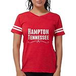 American Liberty Collage Women's Light T-Shirt