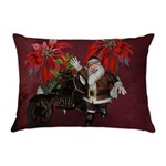 American Liberty Collage Suede Pillow