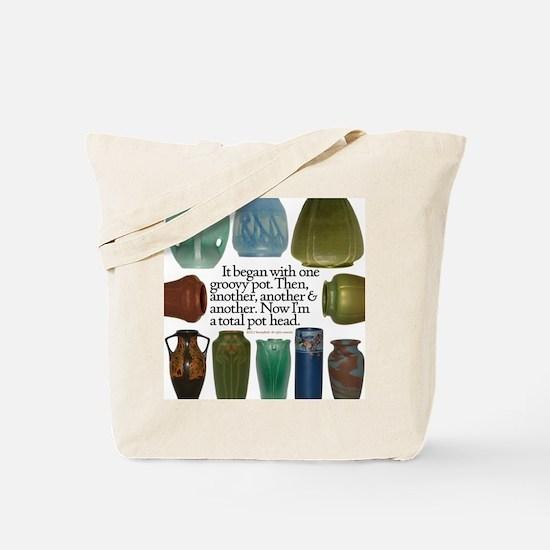 Beginnings Tote Bag