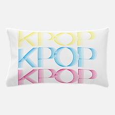 KPOP Neon Pillow Case