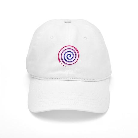 bi spiral Cap