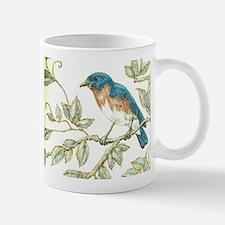 """EASTERN BLUEBIRD"" Mug"