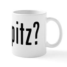 GOT SPITZ Mug
