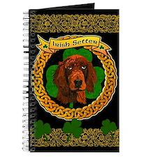 Irish Setter Journal