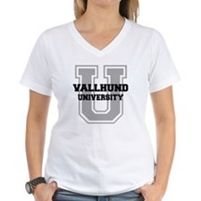 Vallhund UNIVERSITY Shirt