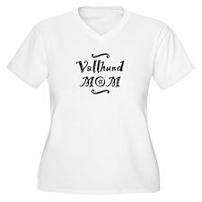 Vallhund MOM T-Shirt