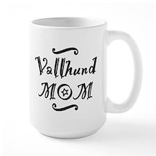 Vallhund MOM Mug