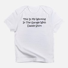 Funny Ford baby Infant T-Shirt