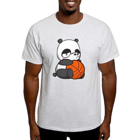 Panda play Light T-Shirt