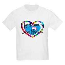 my mommy is a nurse T-Shirt