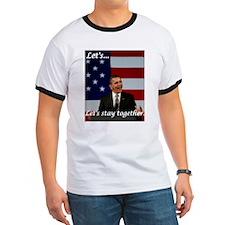 Unique Obama 4 more years T