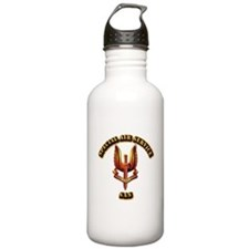 UK - Special Air Service Water Bottle