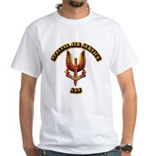 UK - Special Air Service Shirt