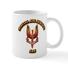UK - Special Air Service Mug