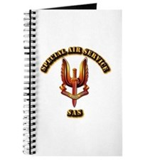 UK - Special Air Service Journal