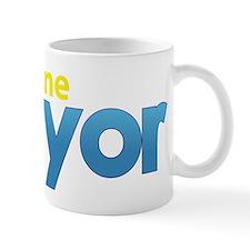 Online Mayor Mug