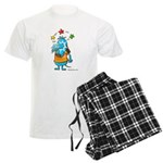 Doggy Men's Light Pajamas