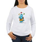Doggy Women's Long Sleeve T-Shirt