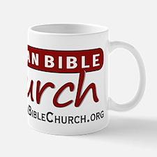 Berean Bible Church Mug
