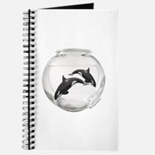 Mini Whales Journal