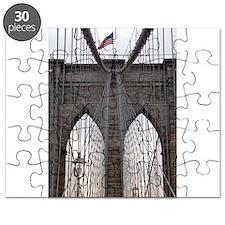 Brooklyn Bridge: No.6 Puzzle
