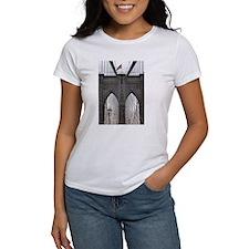 Brooklyn Bridge: No.6 Tee