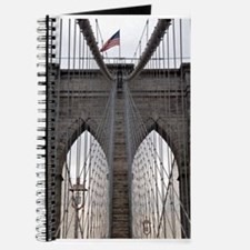 Brooklyn Bridge: No.6 Journal