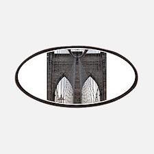 Brooklyn Bridge: No.6 Patches