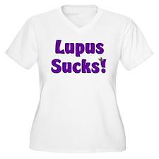 Lupus Sucks! T-Shirt