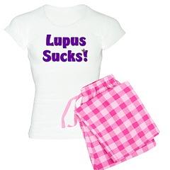 Lupus Sucks! Pajamas