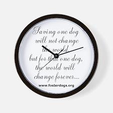ARF Wall Clock