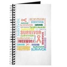 Uterine Cancer Survivor Journal