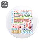 Uterine Cancer Survivor 3.5