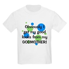 obviously_godmother_boy T-Shirt