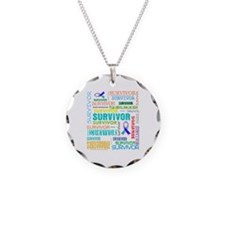 Survivor Cancer Necklace