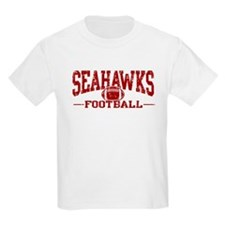 Seahawks Football T-Shirt