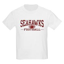 Seahawks Football T-Shirt