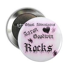 "Ghost Adventures 2.25"" Button"
