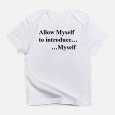 Austin Powers Infant T-Shirt