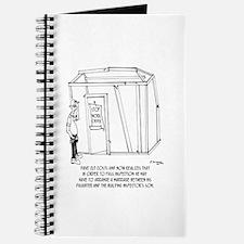 Inspector's Arranged Marriage Journal