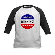 Obama Winning Tee