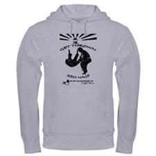 Seoi Nage Judo Sweatshirt