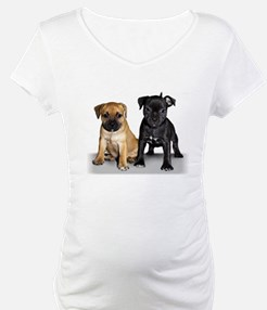 Staffie puppies Shirt