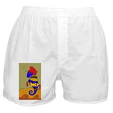 Devilfish Boxer Shorts