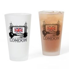 London - Tower Bridge Drinking Glass