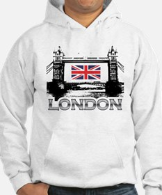 London - Tower Bridge Hoodie