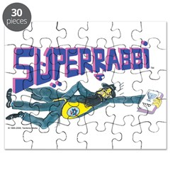 Superrabbi Puzzle